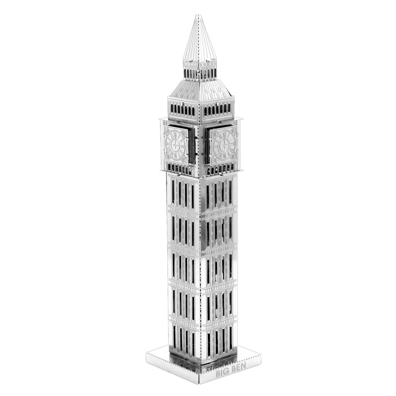 Metal Earth 3d Model Kit - Big Ben (mms019)