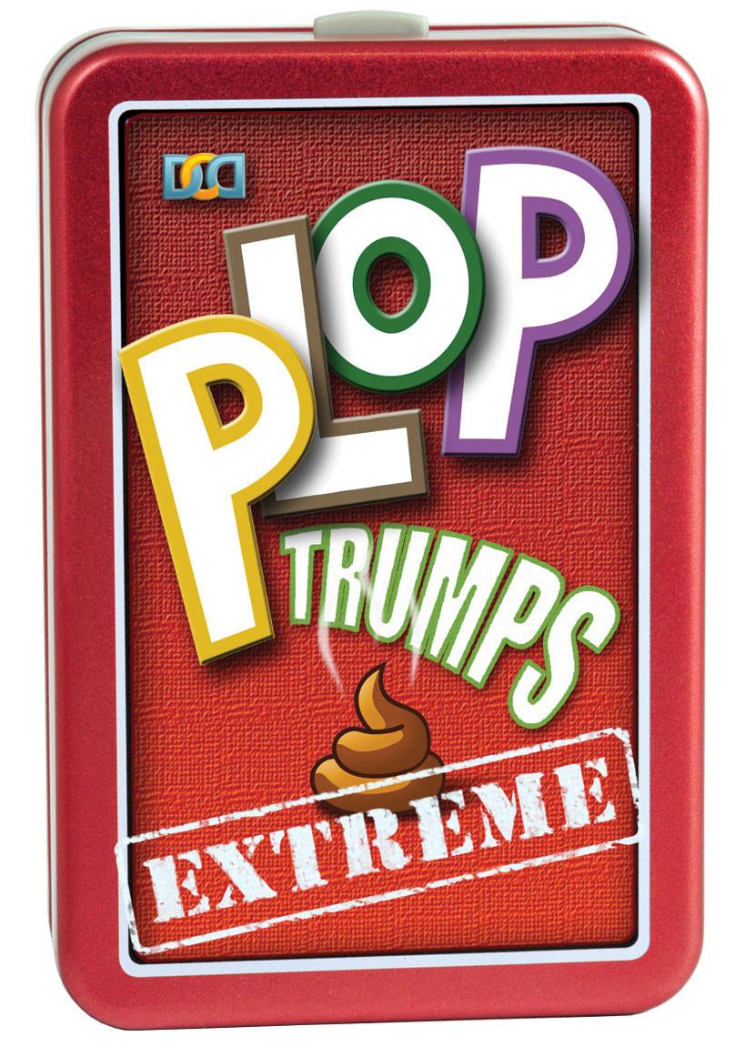 Plop Trumps Extreme